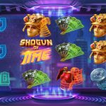 Shogun Of Time Online Slot
