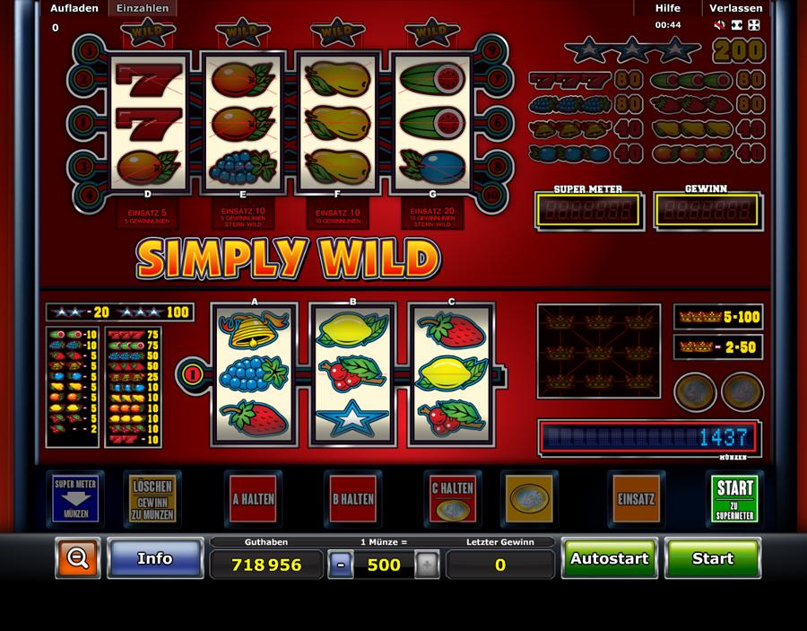 wild west online casino
