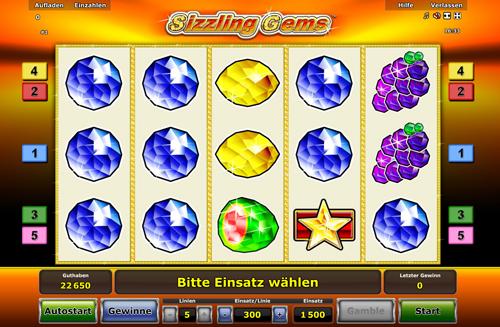 Crown Gems slots - spil rigtige casino spilleautomater online