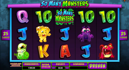 so-many-monsters online slot