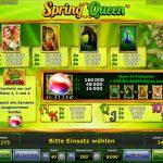 spring-queen-gewinne