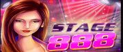 Stage 888 Slot Logo