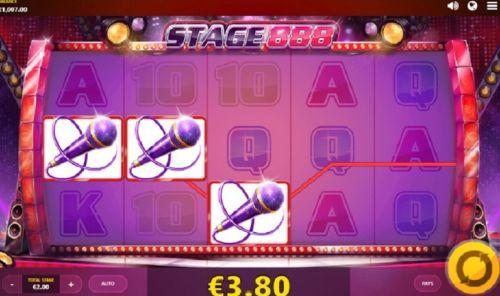 Stage 888 Slot Vorschau