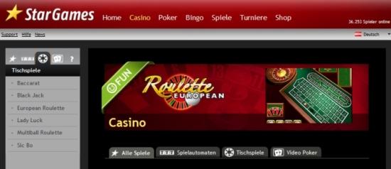 stargames online casino online games ohne registrierung