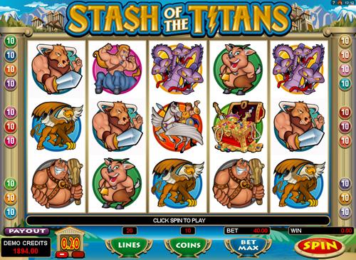 stash-of-the-titans online slot