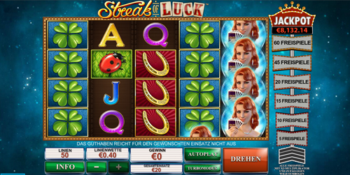 streak-of-luck online slot