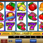 Sunquest Online Slot