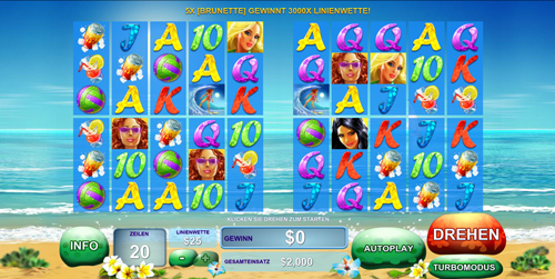 sunset-beach online slot