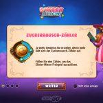 Sweet Alchemy Zuckerrausch Zaehler