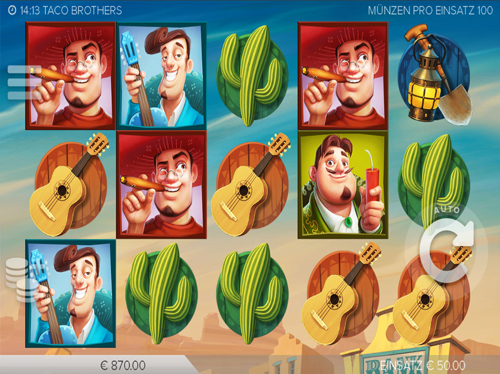taco-brothers online slot