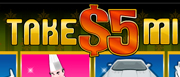 Take 5 Million online Slot im William Hill Casino