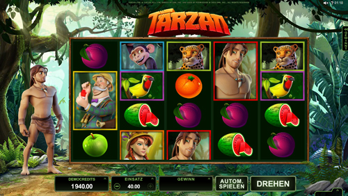 tarzan-online-slot
