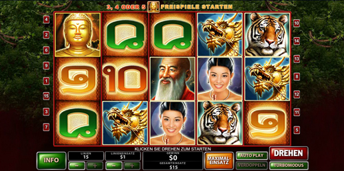 thai-temple online slot