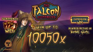 The Falcon Huntress Bonus
