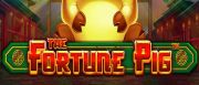 The Fortune Pig Slot Logo