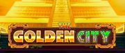 The Golden City Logo