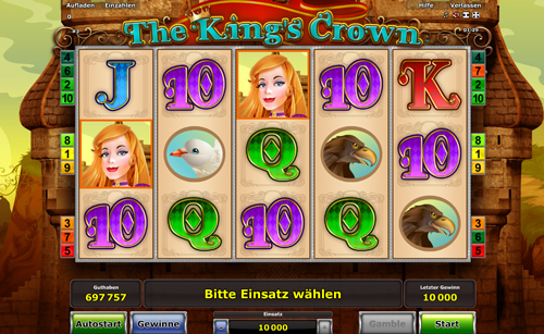 the-kings-crown-online-slot