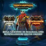 Thors Lightning Bonus