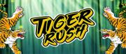 Tiger Rush Slot Logo