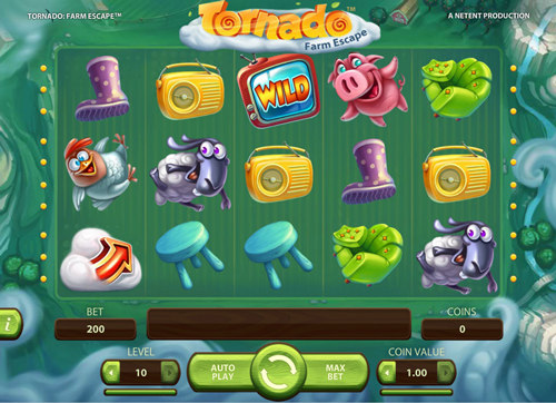 tornado-farm-escape online slot