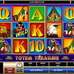 Totem Treasure Online Slot