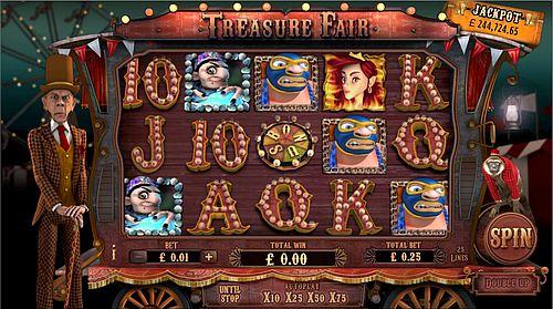 treasurefair-vorschau