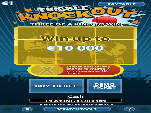 tribbleknockout-vorschau