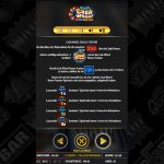 Triple Cash Wheel Besonderheit