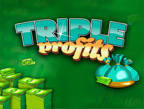 online slot triple profits bei william hill