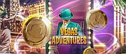 Vegas Adventures Logo