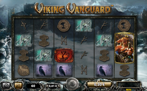 viking vanguard spielen