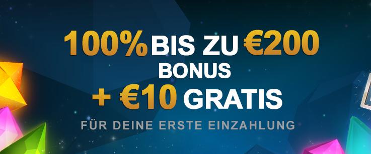 Weekend Booster Bonus Videoslots Bonus