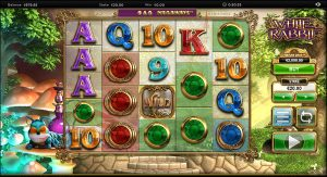 White Rabbit Online Slot