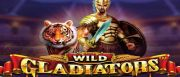 Wild Gladiators Logo