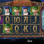Wild Heist At Peacock Manor Online Slot