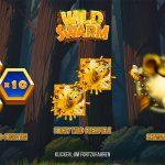 Wild Swarm Bonus