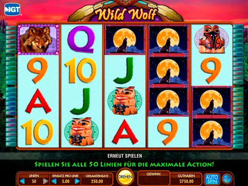 deutschland online casino wolf spiele online