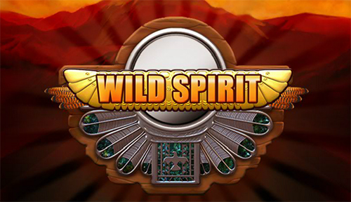 wild spirit online slot im william hill casino