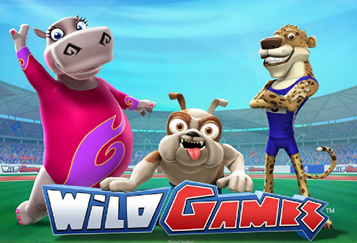 wild games william hill casino