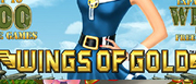 Wings of Gold heisst der neue online Slot von William Hill