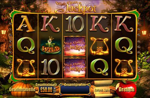 wish-upon-a-jackpot merkur spiel