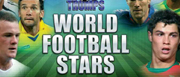 World Football Stars online Slot im EuroGrand Casino