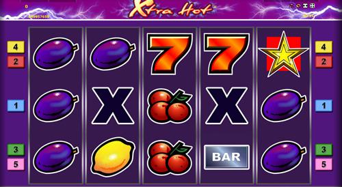novoline slot xtra hot im stargames casino