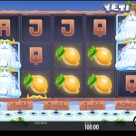 Yeti Battle Of Greenhat Peak Online Slot