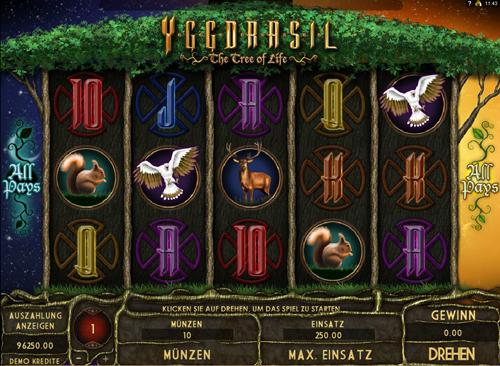 merkur slots online spiele von king